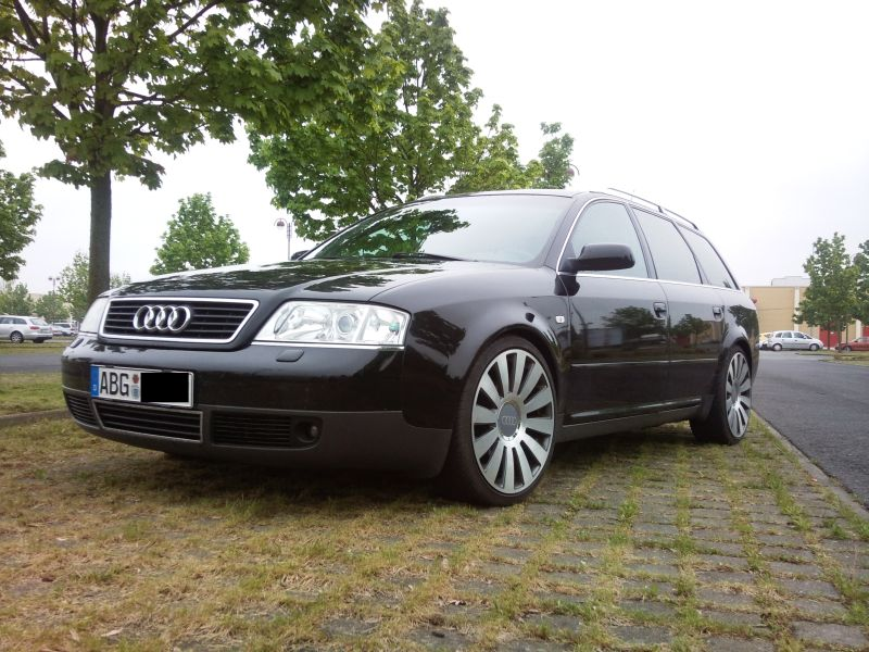 Bildergalerie Audi 11   mein audi a6 avant