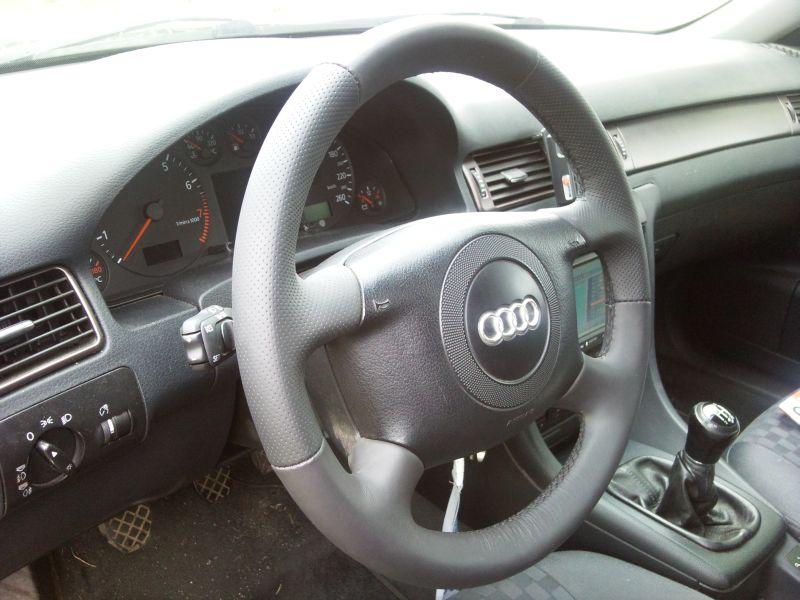 Audi A6 Avant Tempomat