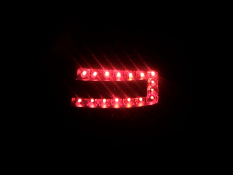 Bildergalerie LED Rueckleuchten Audi A6 Avant 1   mein audi a6 avant